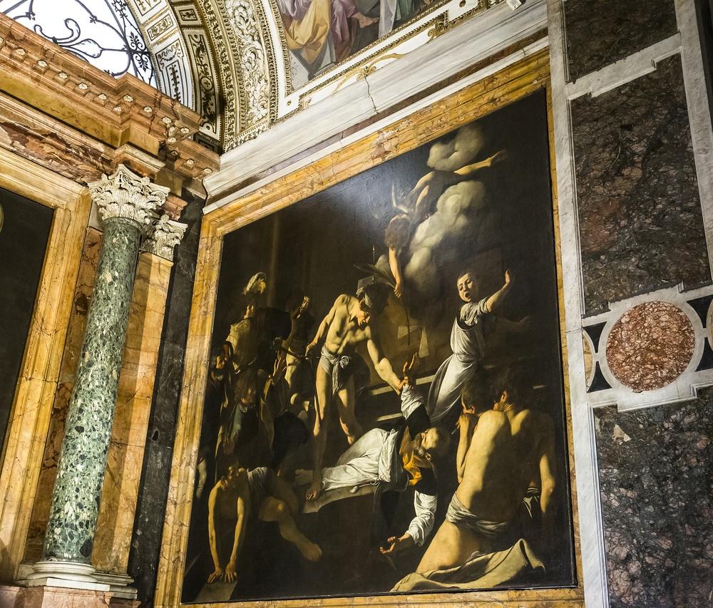 Roma, il prete ha il Coronavirus: chiusa la chiesa per precauzione